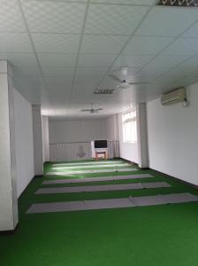 lantai 2 - ruang ibadah wanita
